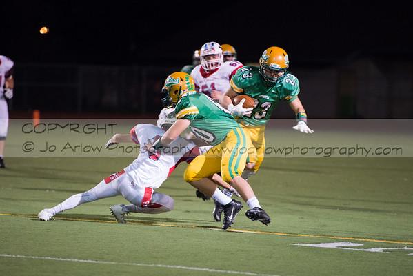 Tumwater v. West Valley (Yakima ) Varsity Football