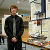 2013 Regional Science Fair in Savannah Georgia.  2nd Place Winner - HS Mechanical / Electrical Engineering; Camera: Nikon D300 with Nikkor 24mm f/2.8 AIs