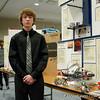 2013 Regional Science Fair in Savannah Georgia.  2nd Place Winner - HS Mechanical / Electrical Engineering; Camera: Nikon D300 with Nikkor 24mm f/2.8 AIs