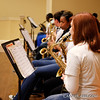 Toombs-Vidalia Jazz Band plays on Feb 26th, 2013 at the SOAP Spaghetti Supper in Vidalia Georgia.