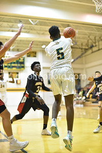 Seneca Valley vs Quince Orchard Boys Basketball