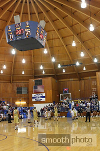 The Fairce O. Woods Coliseum. Jackson, KY