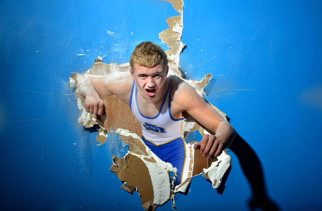 Sheridan High School wrestler Hayden Hastings is this year's Winter Sports Athlete of the Year. Hastings took the Wyoming high school wrestling world by storm as a freshman, but that was never enough. The Bronc worked his way to three state titles and became Wyoming's first ever four-time Ron Thon Memorial Tournament champion, leaving an everlasting legacy on the SHS wrestling program.