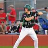 Carroll first baseman Matt Thompson