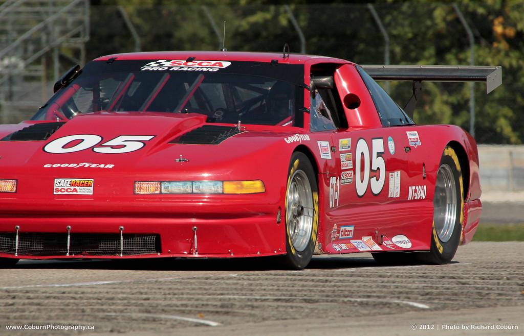 SCCA GT1 Corvette | 2014 HSR Classic 24 at Daytona | bwass244 | Flickr