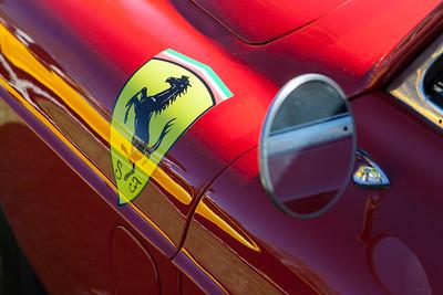 1951 Ferrari 340 America Berlinetta by Touring