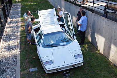 1982 Lamborghini Countach LP400