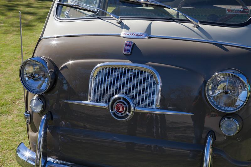 1958 Fiat Multipla
