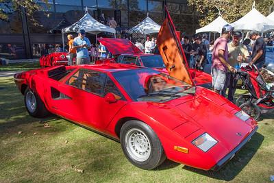 1976 Lamborghini LP400
