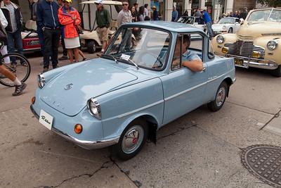 1964 Mazda R360 Coupe