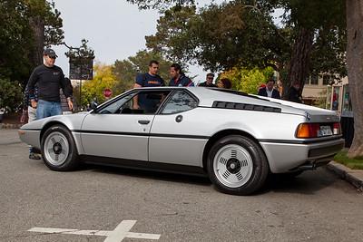 Felipe Garcia - 1981 BMW M1