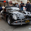 Thomas Sherwood - 1958 Porsche 356 A Speedster