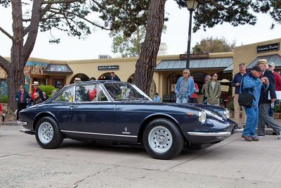 Victor Preisler - 1969 Ferrari 365 GTC