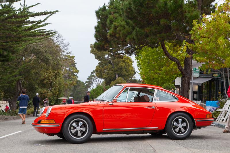 Porsche 911T Coupe