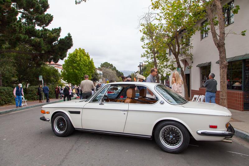 1972 BMW3.0 CS