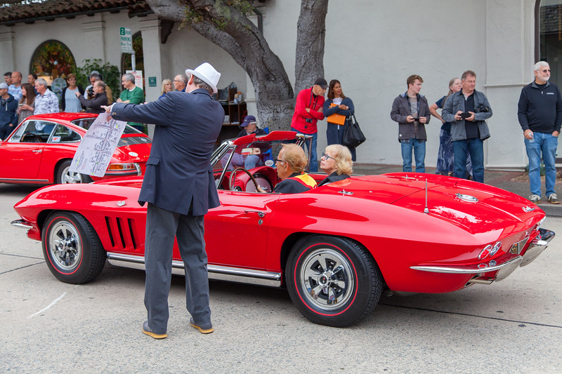 1965 ChevroletCorvette Roadster
