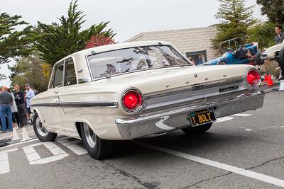 "1964 FordFairlane 427 ""Thunderbolt"" (Factory Drag Car"