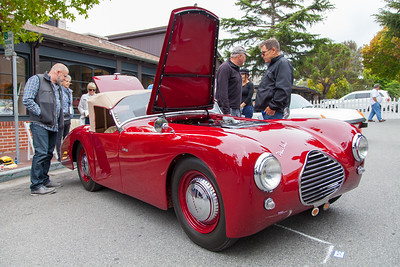 1948 Vauxhall-Zimmerli 18-6 Roadster