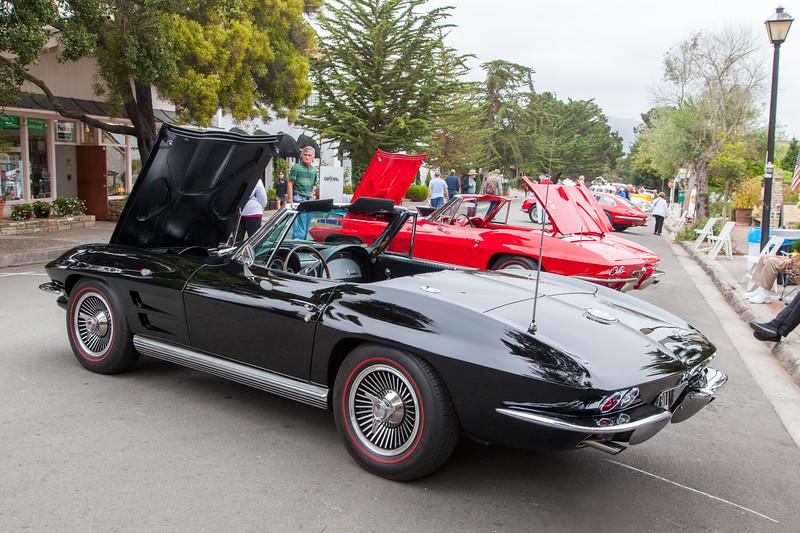 1964 ChevroletCorvette Roadster