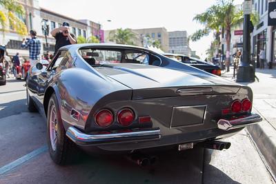 1973 246 GTS Dino