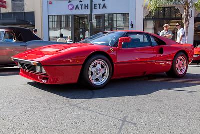 1986 Ferrari 288 GTO