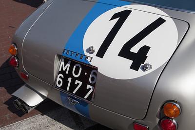 Bruce Meyer's 1961 Ferrari 250 GT SWB SEFAC