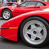F40, GTO, F40