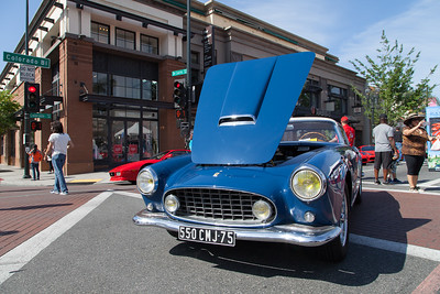 1956 Ferrari 410 Super America