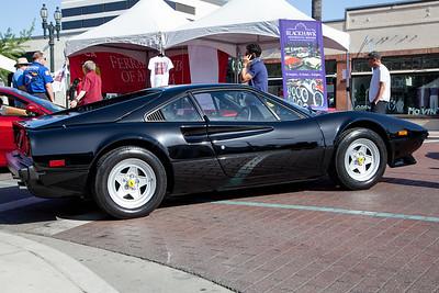 1980 Ferrari 308 GTBi
