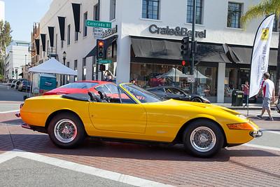 Ferrari 365 GTB/4 Daytona Convertible