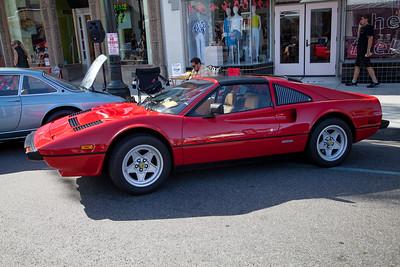 1985 Ferrari 308 GTS QV