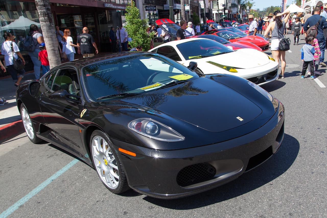 2004 Ferrari F430