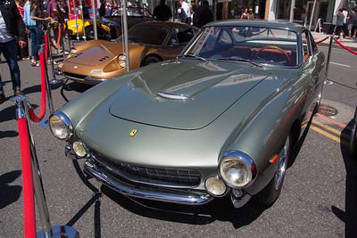 Ferrari 250 GT/L Berlinetta Lusso