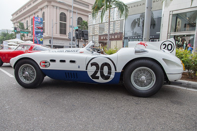 1954 Ferrari 340/375 MM - 0286 AM 5 Carrera Panamericana