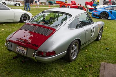 Magnus Walker's 67S - 1967 Porsche 911S