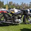 Mike Dunn's 1939 DKW N2500