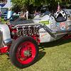 Milt Thomas' 1936 BeerSter Great Racer