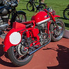 1958 MV Agusta Gran Sport owned by Brad Boyle
