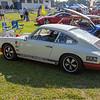 Nicolas Hunziker's 1968 Porsche 911T Sports Purposes