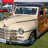 Joe Flores' 1948 Plymouth Woodie