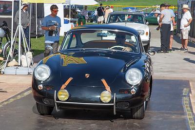1963 Porsche 356 Outlaw - Benton Performance