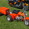 1973 Honda ATC 70 with cooler