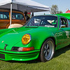 1969 Porsche 911 RSR Tribute owned by Ed McNamee