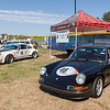 Inaugural 2016 Steve McQueen Rally participants