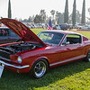 Ed Quezada's 1965 Ford Mustang