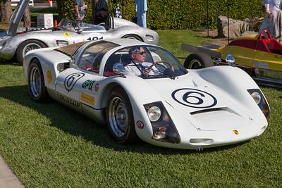 "1966 Porsche Carrera 6 ""906-120"""