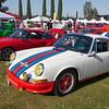 Daniel Reese's 1970 Porsche 911 T