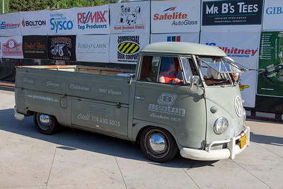 Benton Performance - 1959 Volkswagen Single Cab Pickup