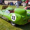 1957 Lotus Eleven (Tribute) - owned by John Holodnik & Vivian Woo