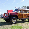 Randy Palmer's 1949 Dodge Power Wagon Woody